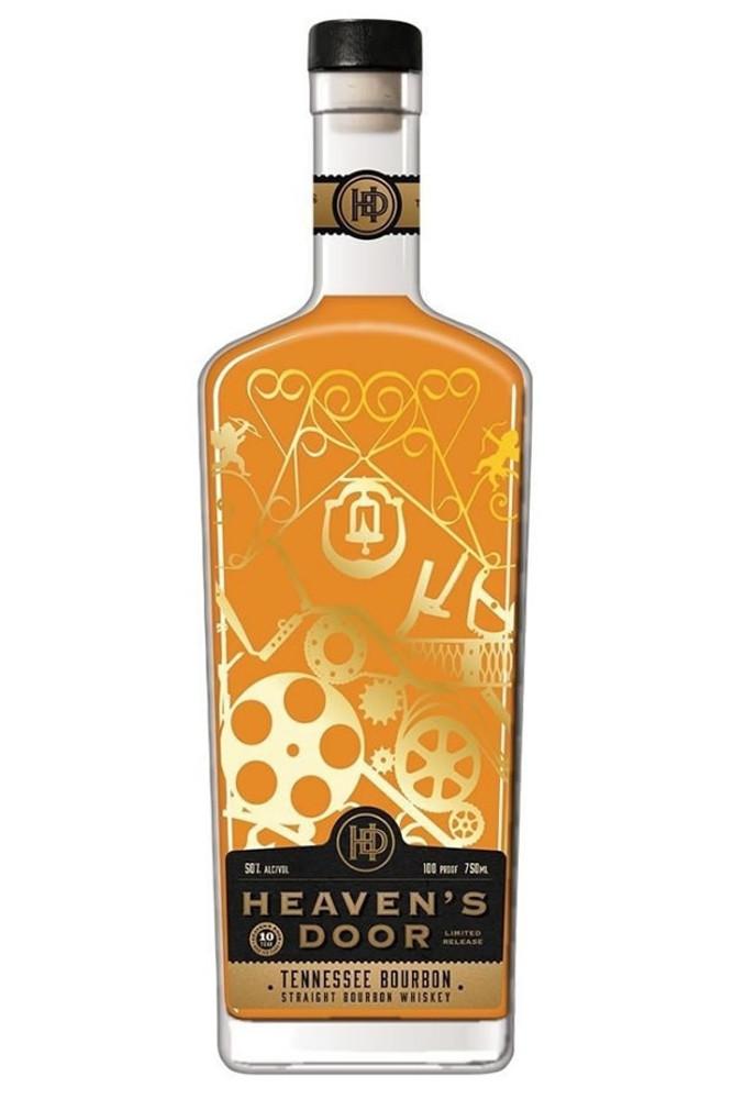 Heaven's Door 10 Year Bourbon