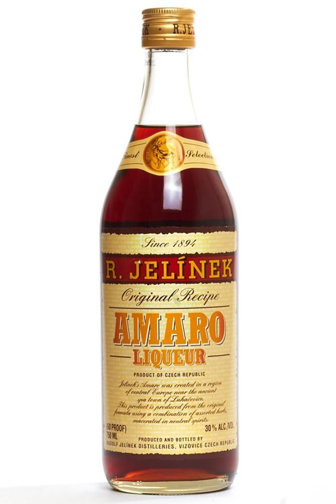 R. Jelinek Amaro
