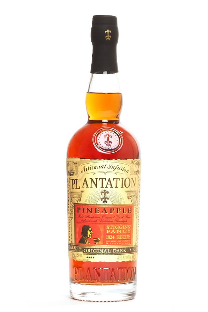 Plantation Original Pineapple Rum