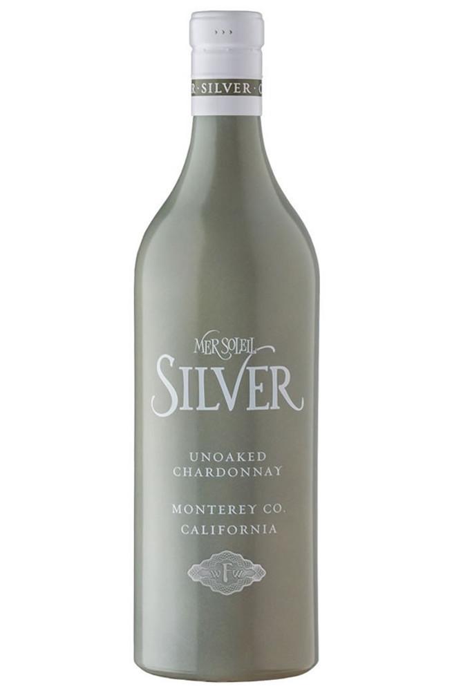 Mer Soleil Silver Chardonnay