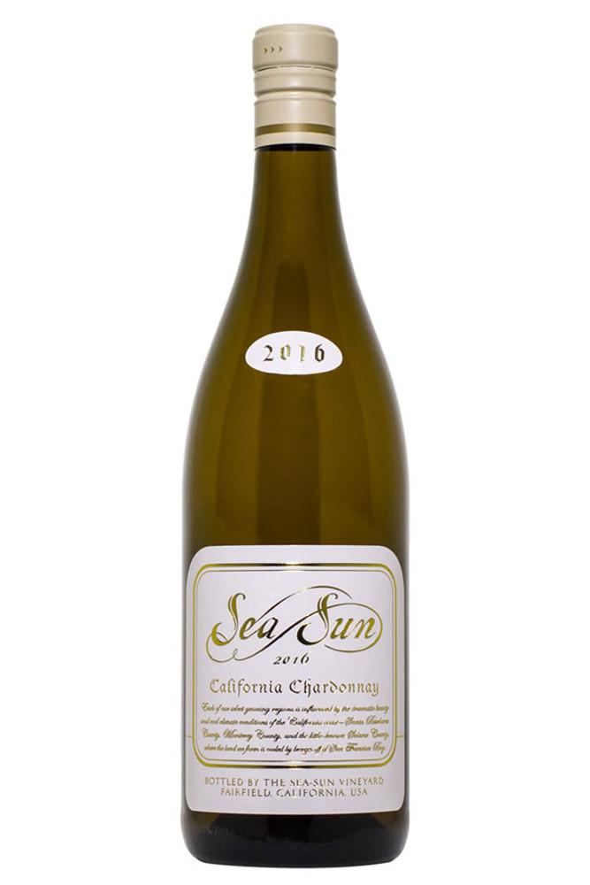 Sea Sun Chardonnay