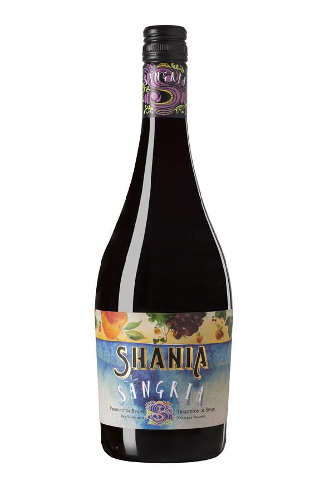 Shania Sangria