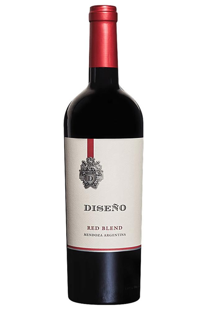 Diseno Red Blend
