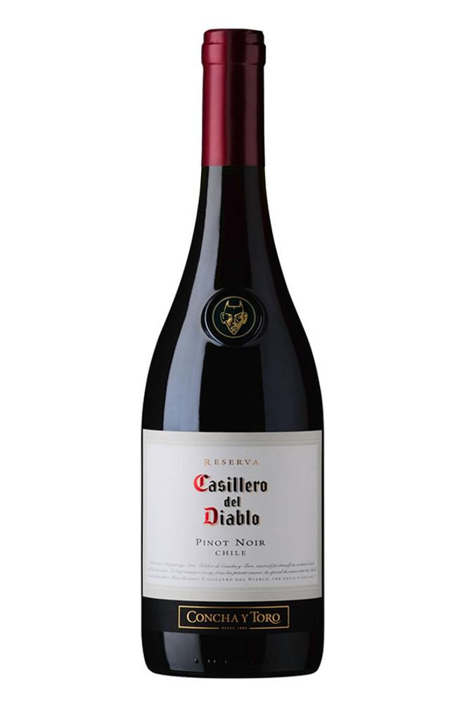 Casillero Del Diablo Pinot Noir