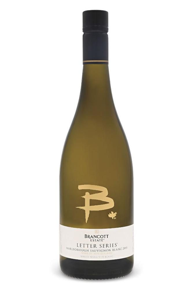 Brancott Letter Series Sauvignon Blanc