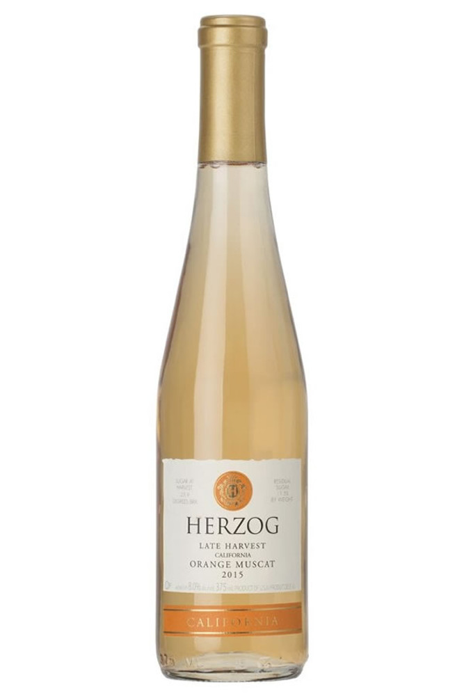 Baron Herzog Late Harvest Muscat
