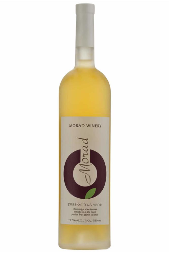 Morad Passion Fruit Wine