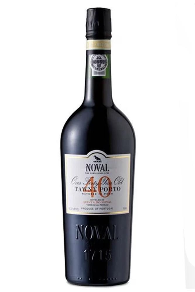 Quinta De Noval 40 Year Tawny Port