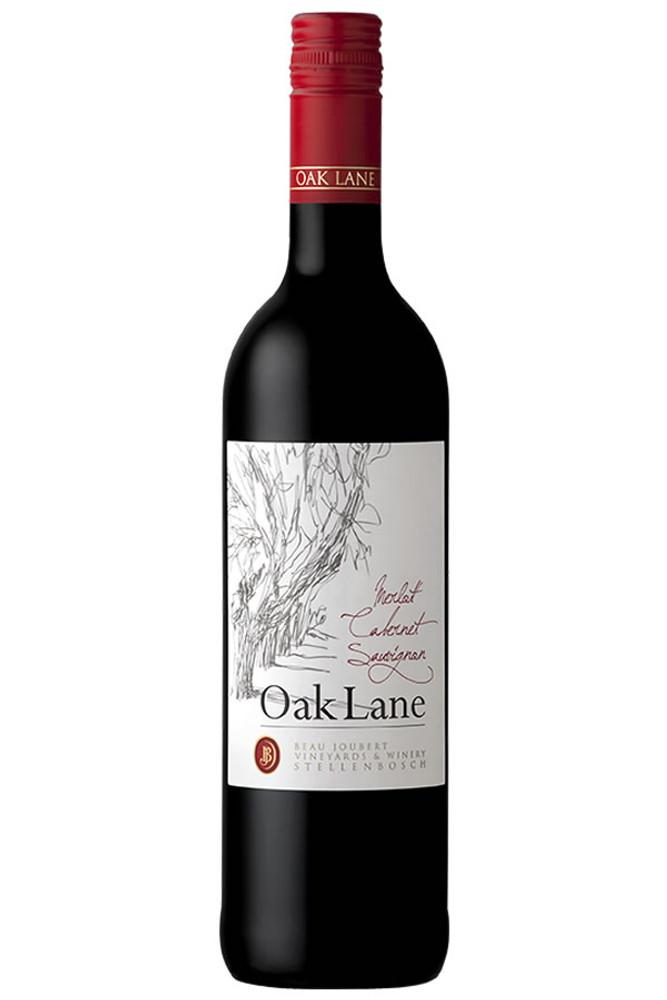 Beau Joubert Oak Lane Merlot Cabernet