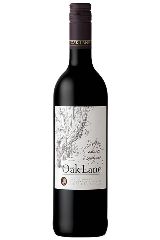 Beau Joubert Oak Lane Shiraz Cabernet