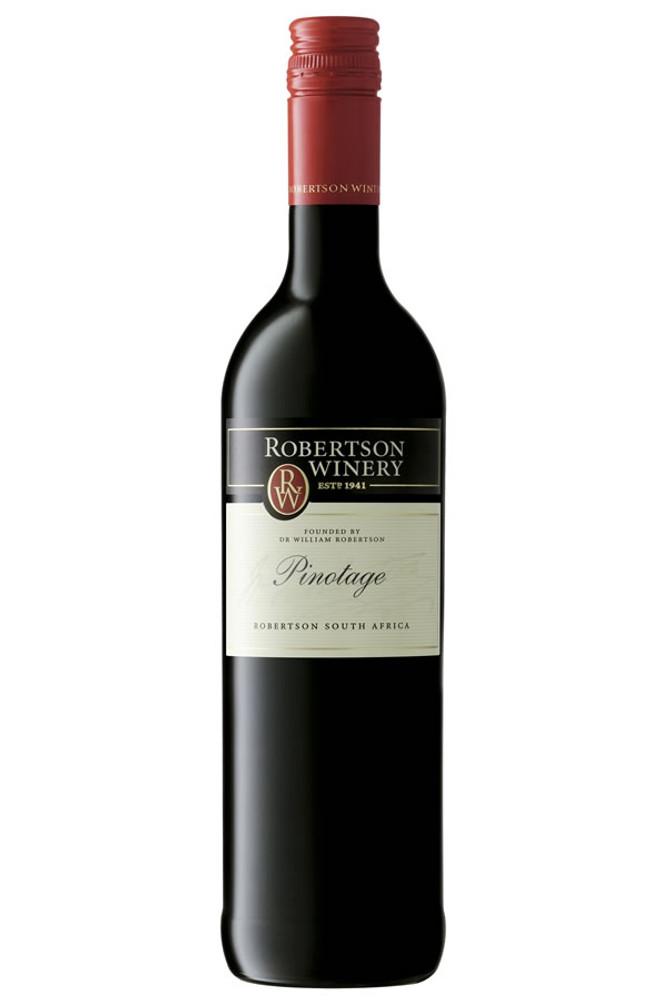 Robertson Winery Pinotage