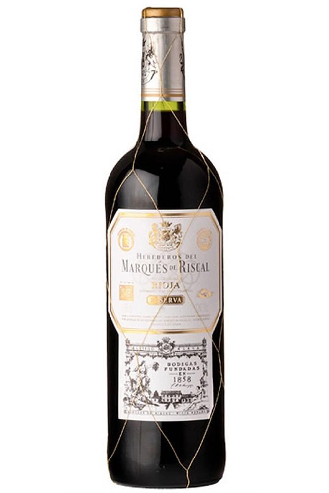 Marques de Riscal Rioja Tempranillo
