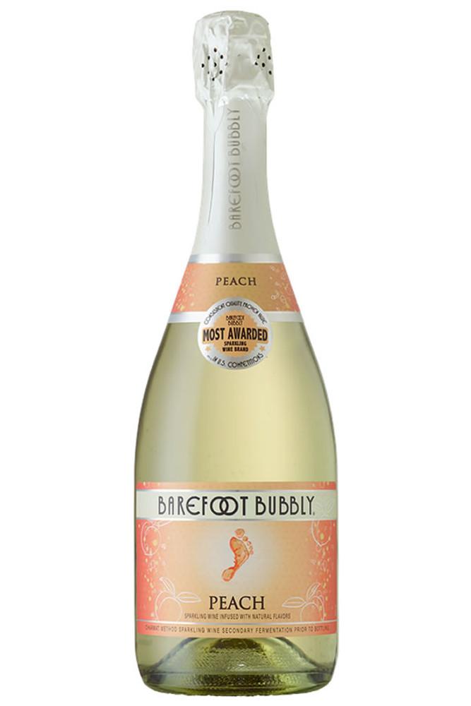 Barefoot Bubbly Peach