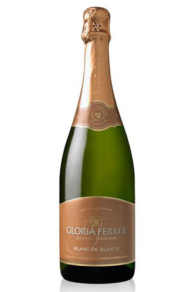 Gloria Ferrer Blanc De Blanc