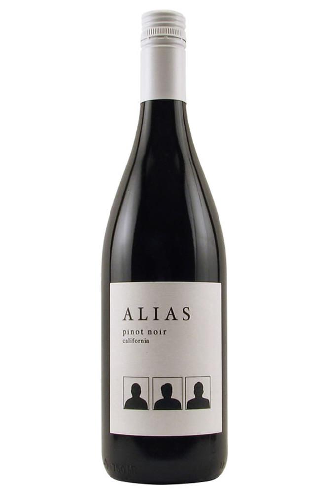 Alias Pinot Noir