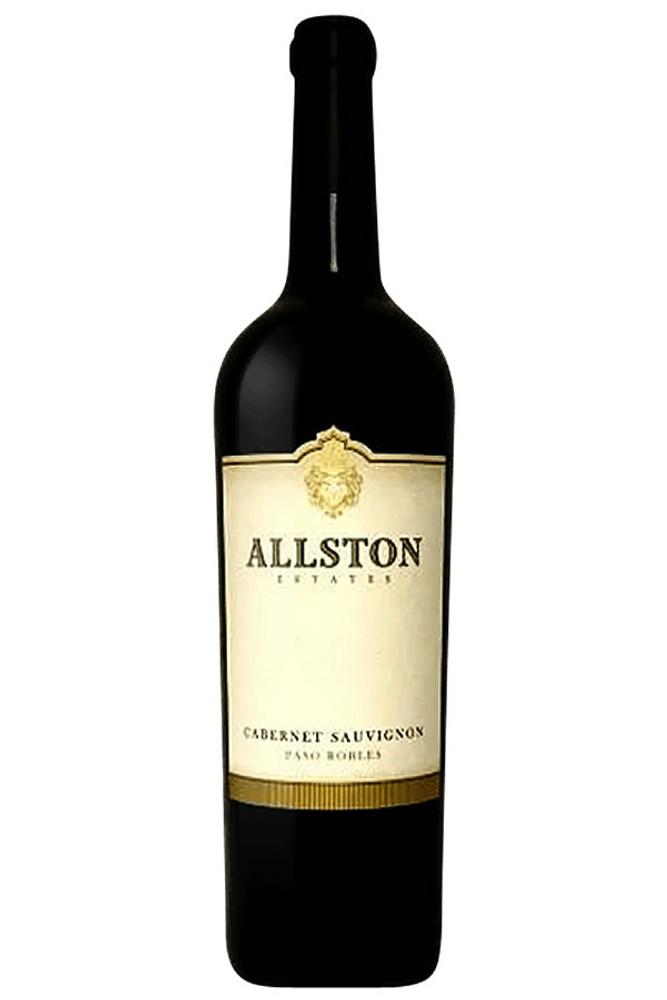 Allston Estates Cabernet Sauvignon