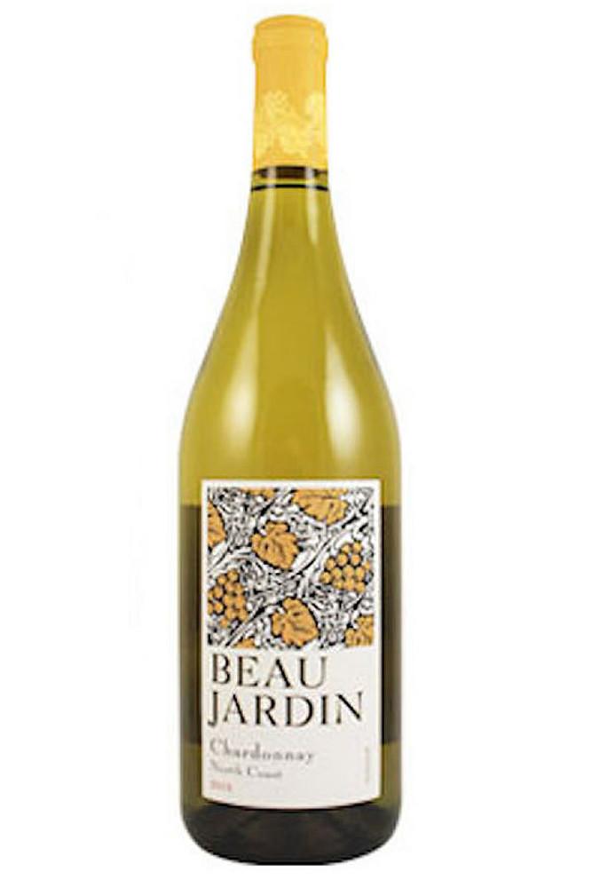 Beau Jardin Chardonnay
