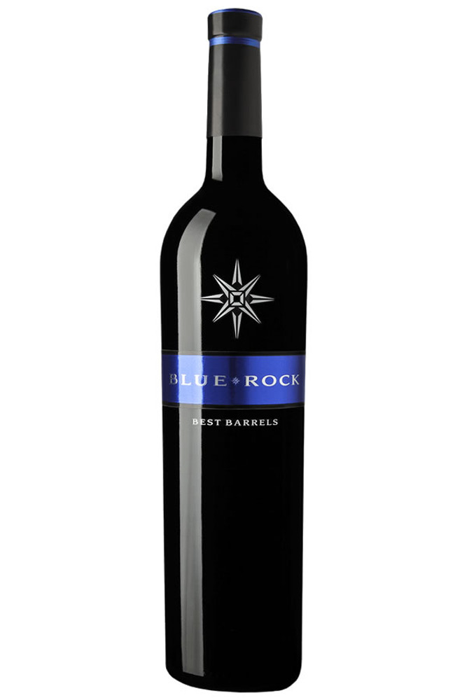 Blue Rock Best Barrels Cabernet Sauvignon