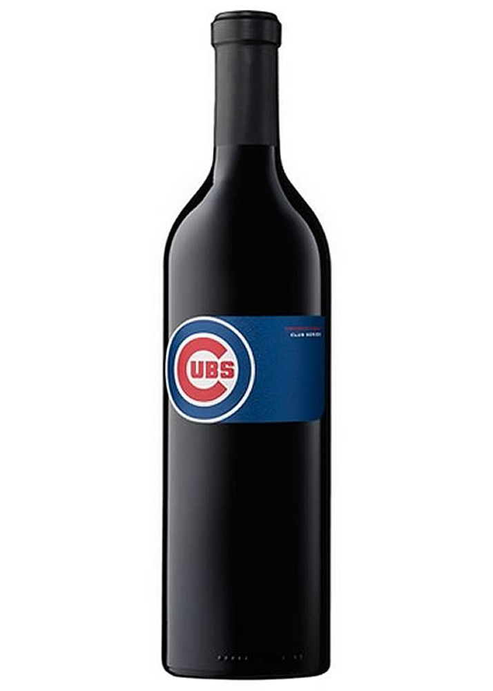 Chicago Cubs Club Series World Series Red