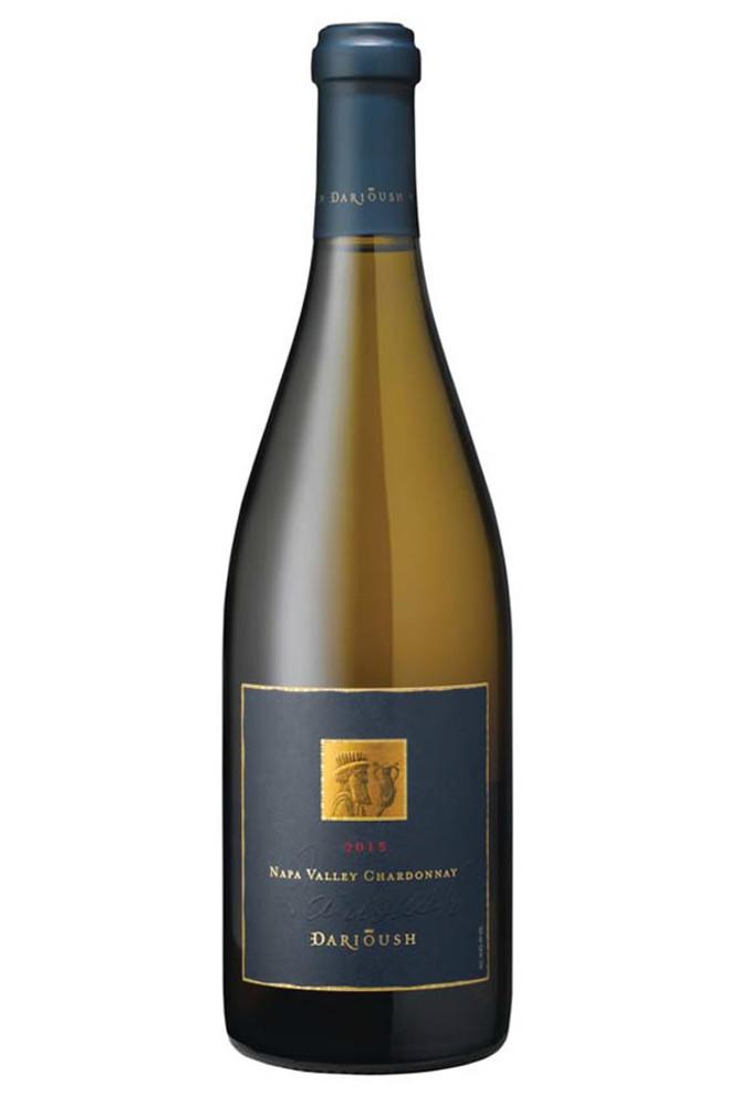 Darioush Signature Napa Chardonnay