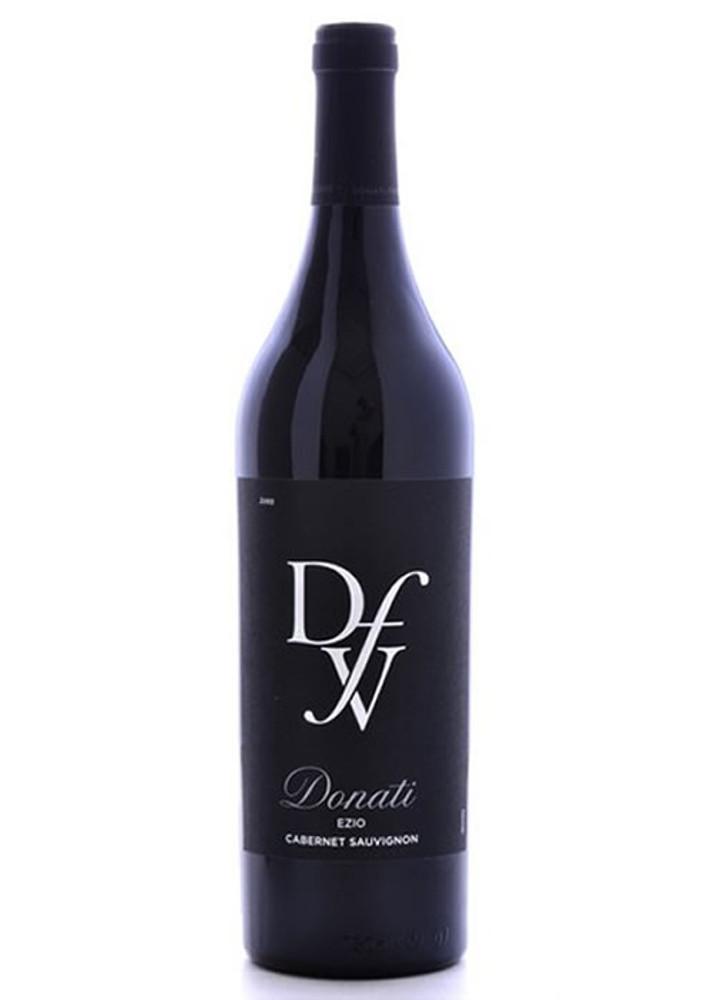 Donati Family Vineyard Ezio Cabernet Sauvignon
