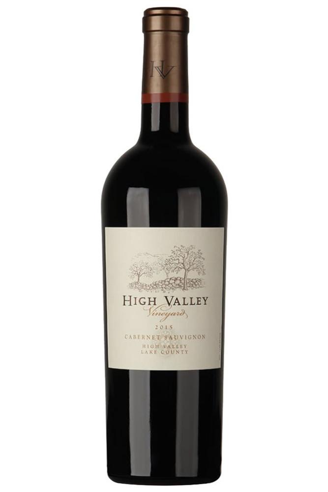 High Valley Cabernet Sauvignon
