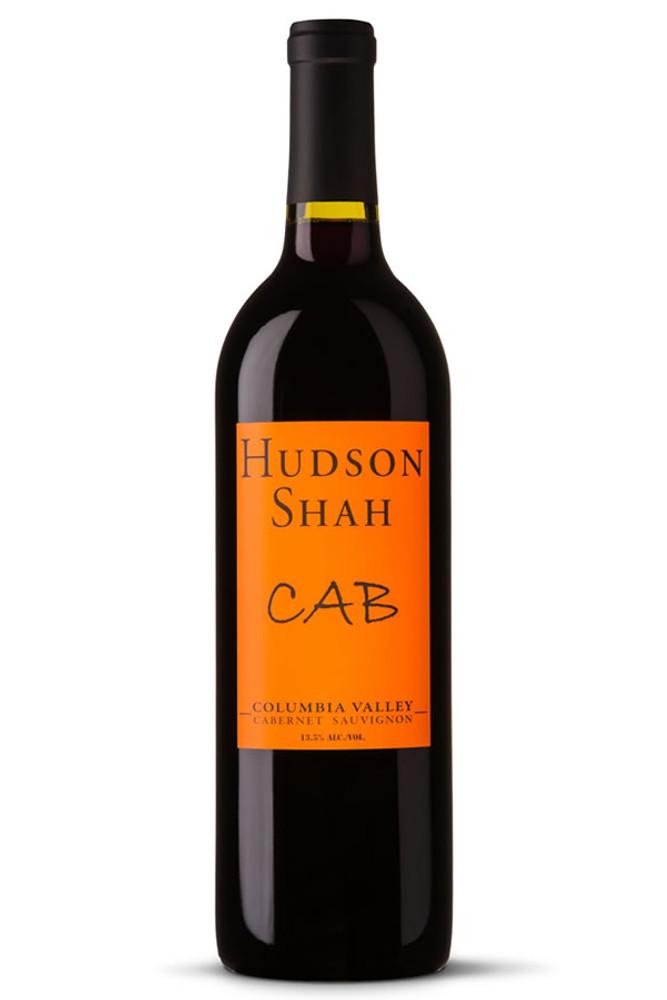 Hudson Shah Cabernet Sauvignon