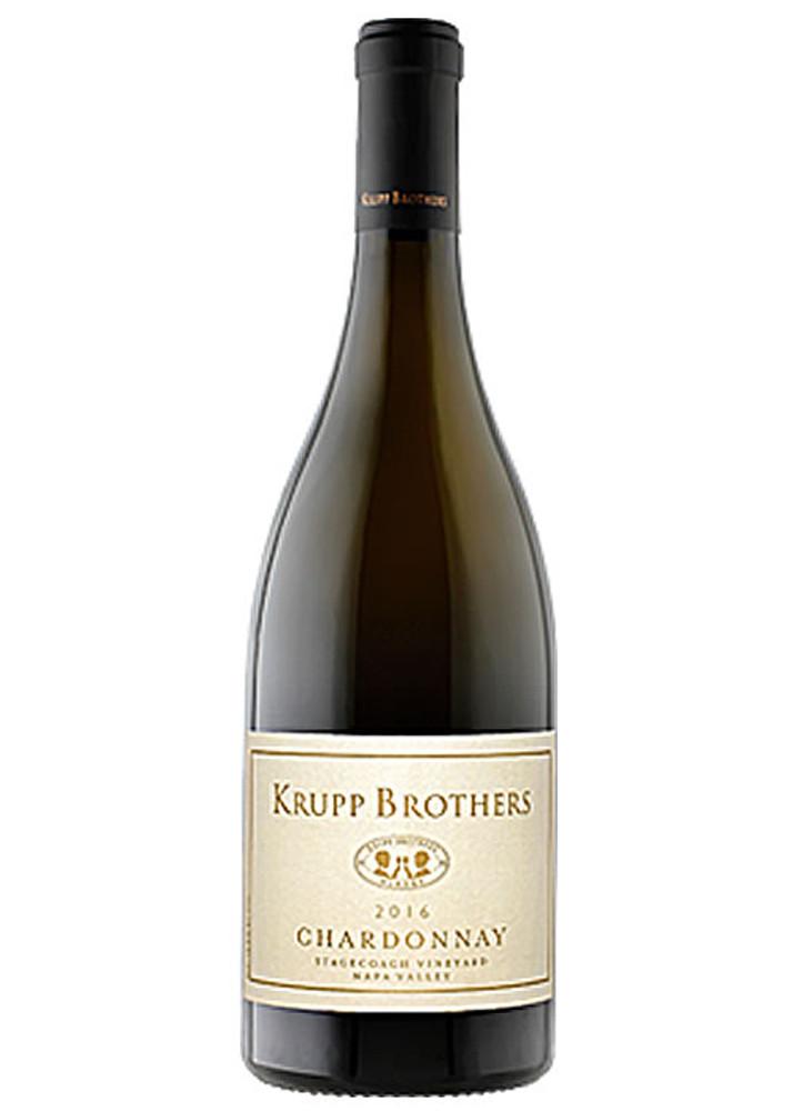 Krupp Brothers Chardonnay