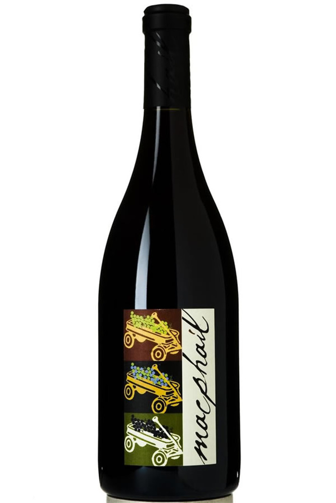 MacPhail Sonoma Coast Pinot Noir