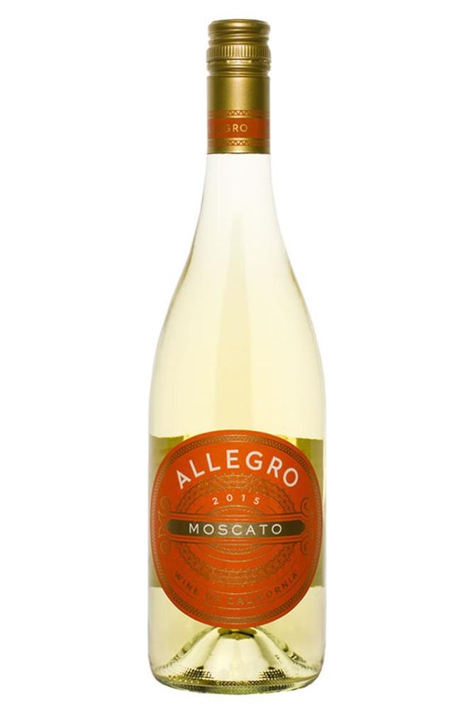 Allegro Moscato