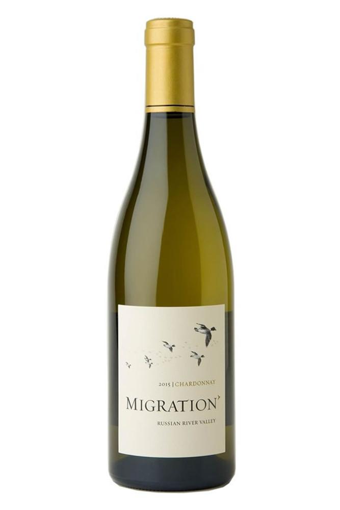 Migration Chardonnay