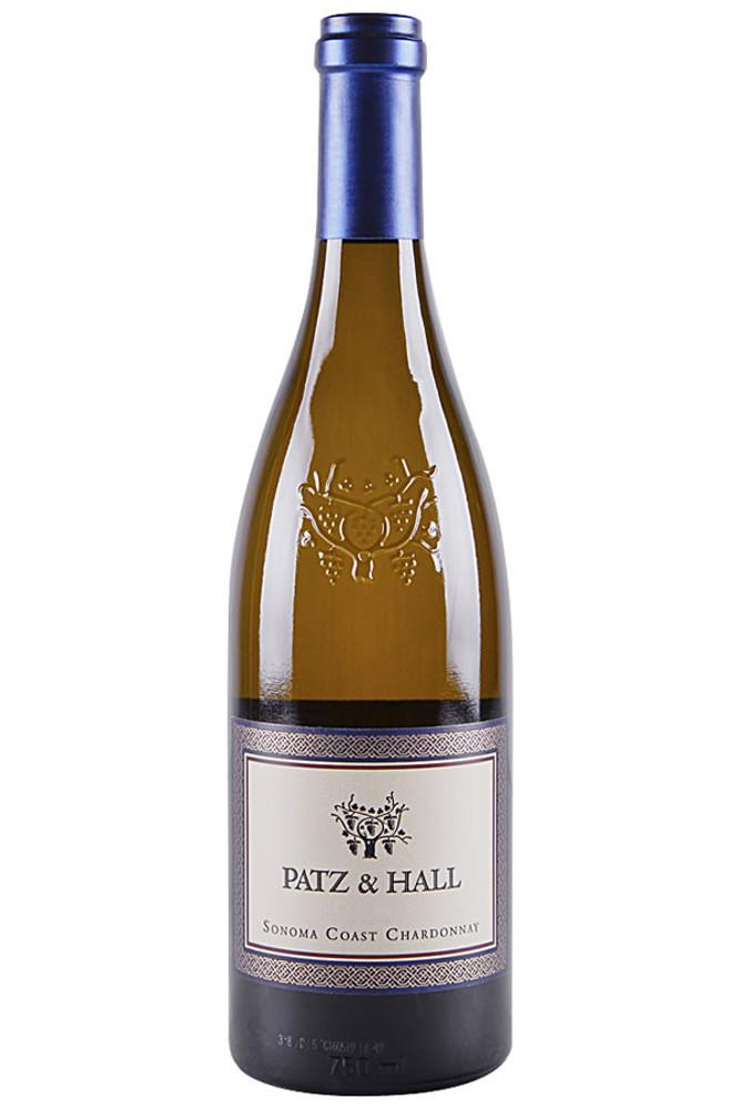 Patz & Hall Chardonnay Sonoma Coast