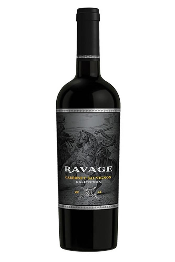 Ravage Cabernet Sauvignon