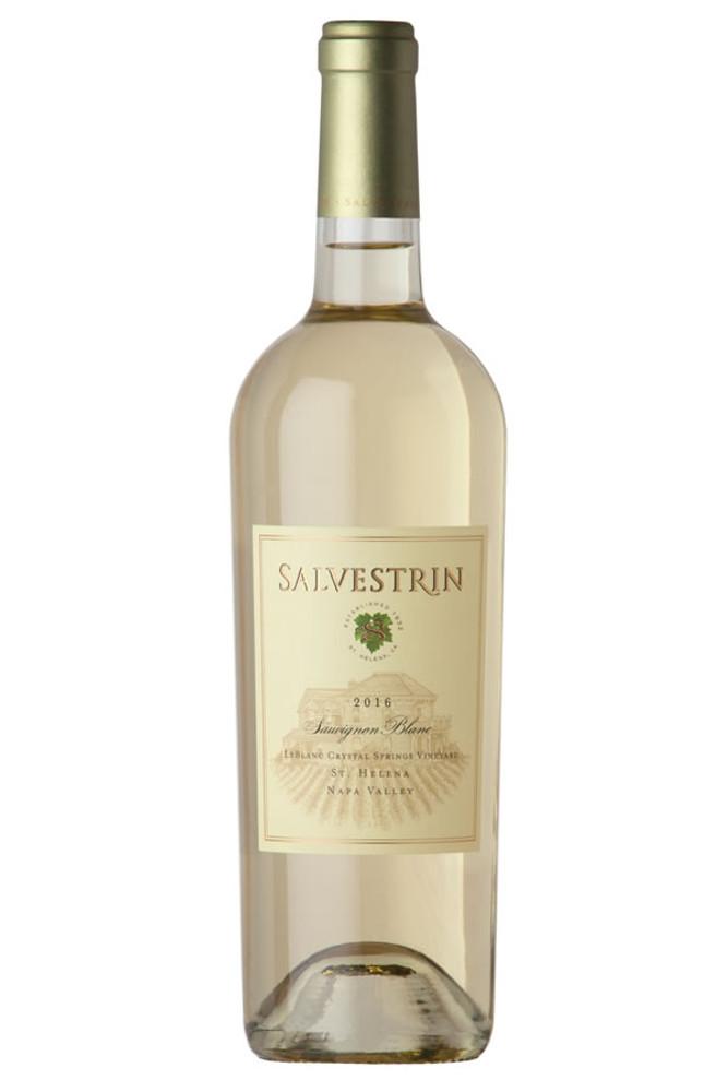 Salvestrin Sauvignon Blanc