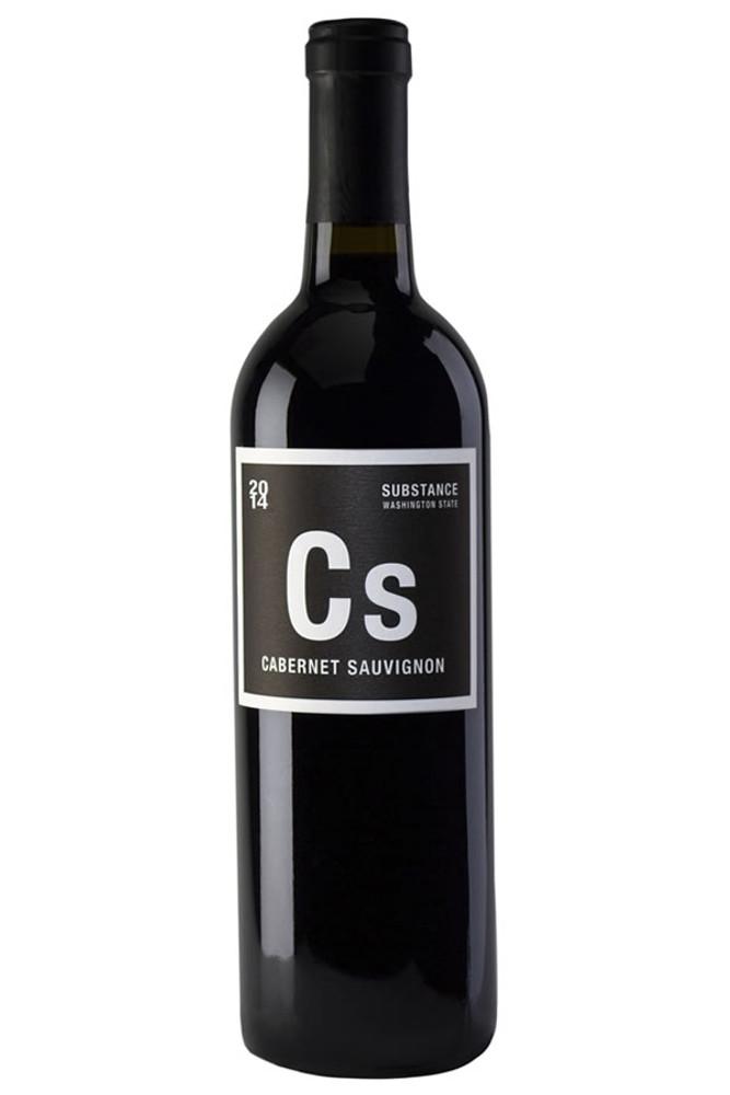 Substance CS Cabernet Sauvignon