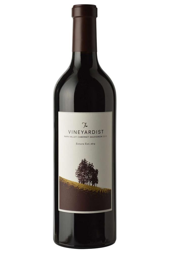 The Vineyardist Cabernet Sauvignon