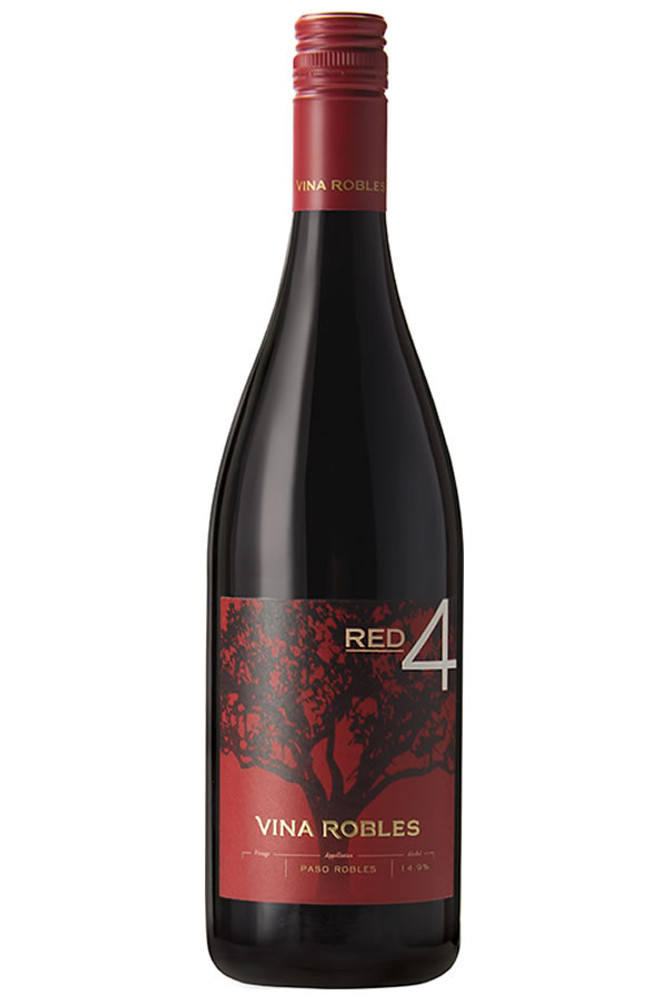Vina Robles Red 4