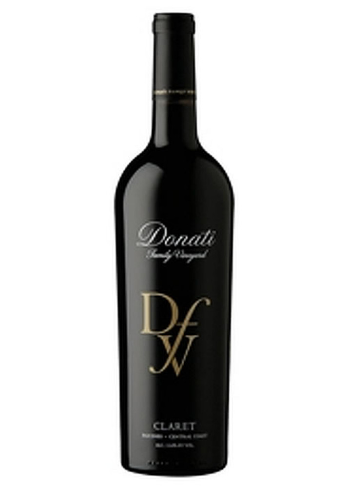 Donati Family Vineyard Claret