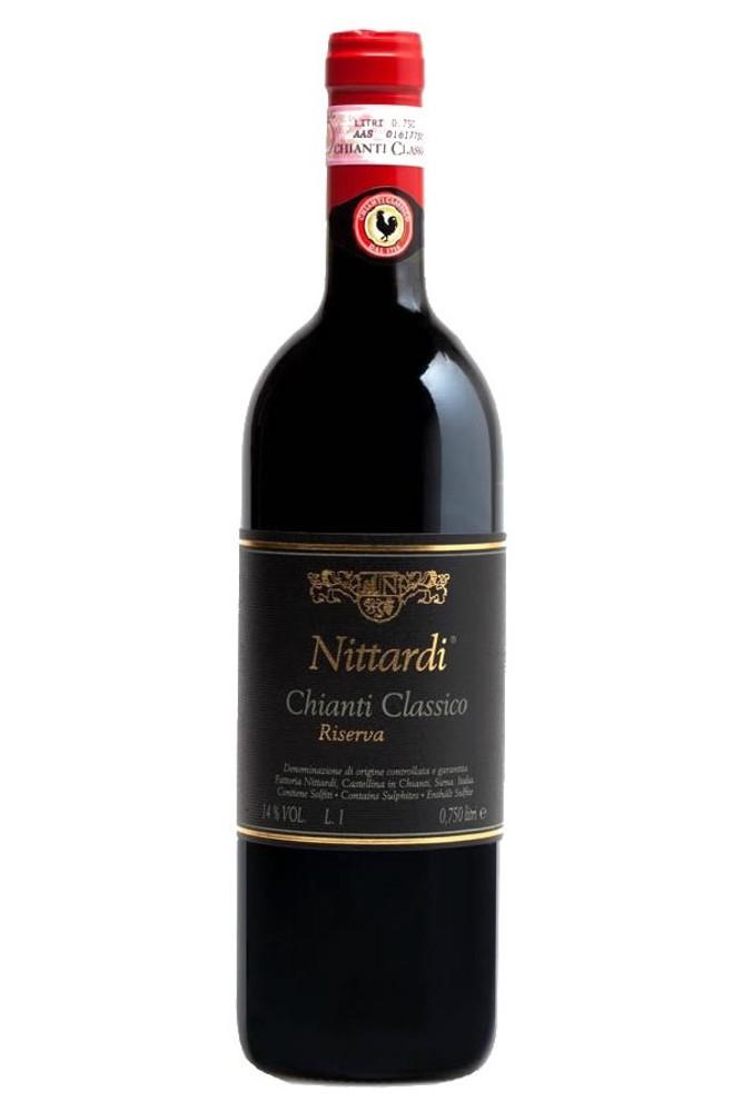 Nittardi Chianti Classico Riserva