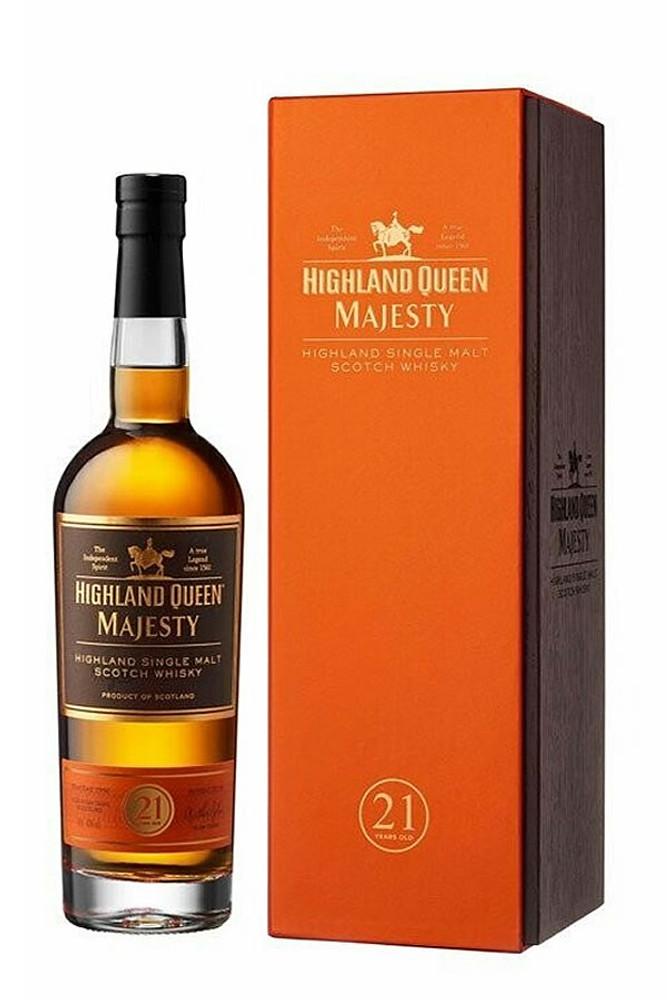 Highland Queen Majesty 21 Year