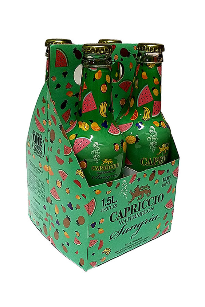 Capriccio Bubbly Sangria Watermelon