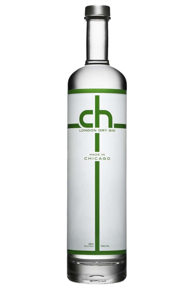 Ch London Dry Gin