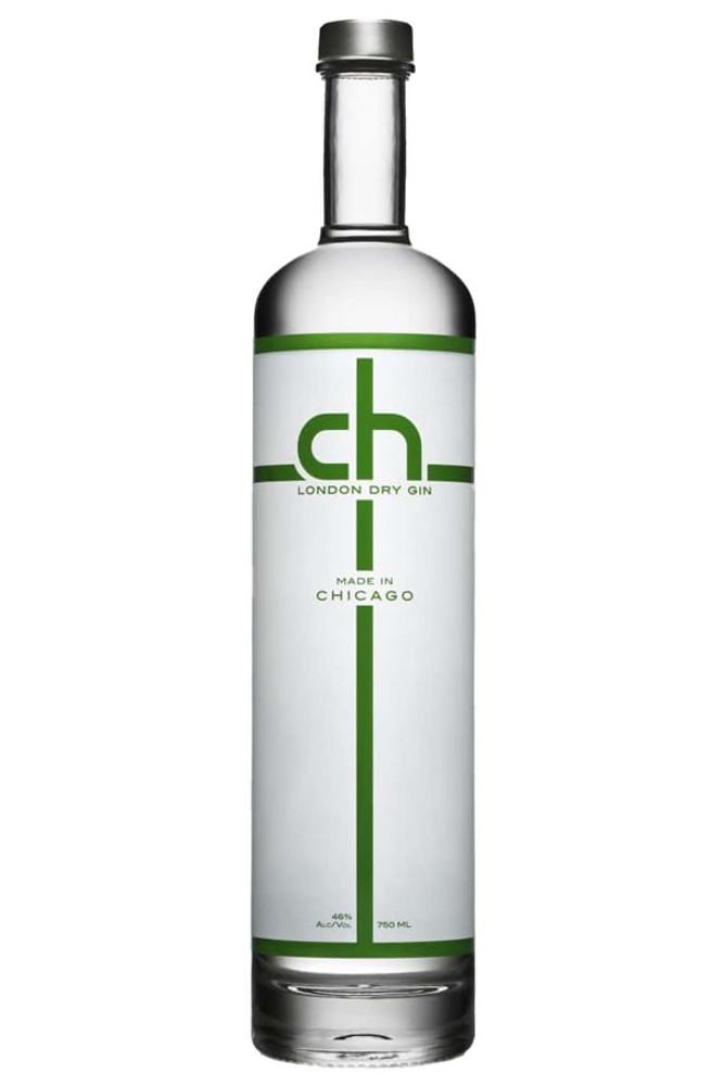 Ch London Dry Gin