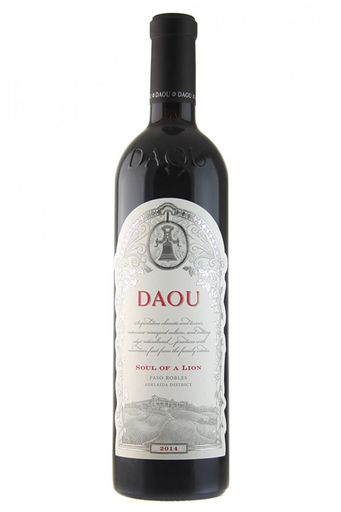 Daou Soul Of A Lion