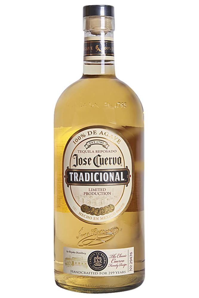 Jose Cuervo Tradicional Reposado