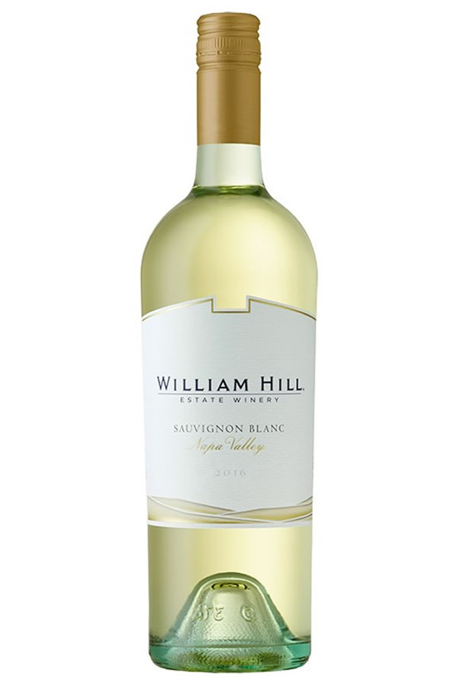 William Hill North Coast Sauvignon Blanc