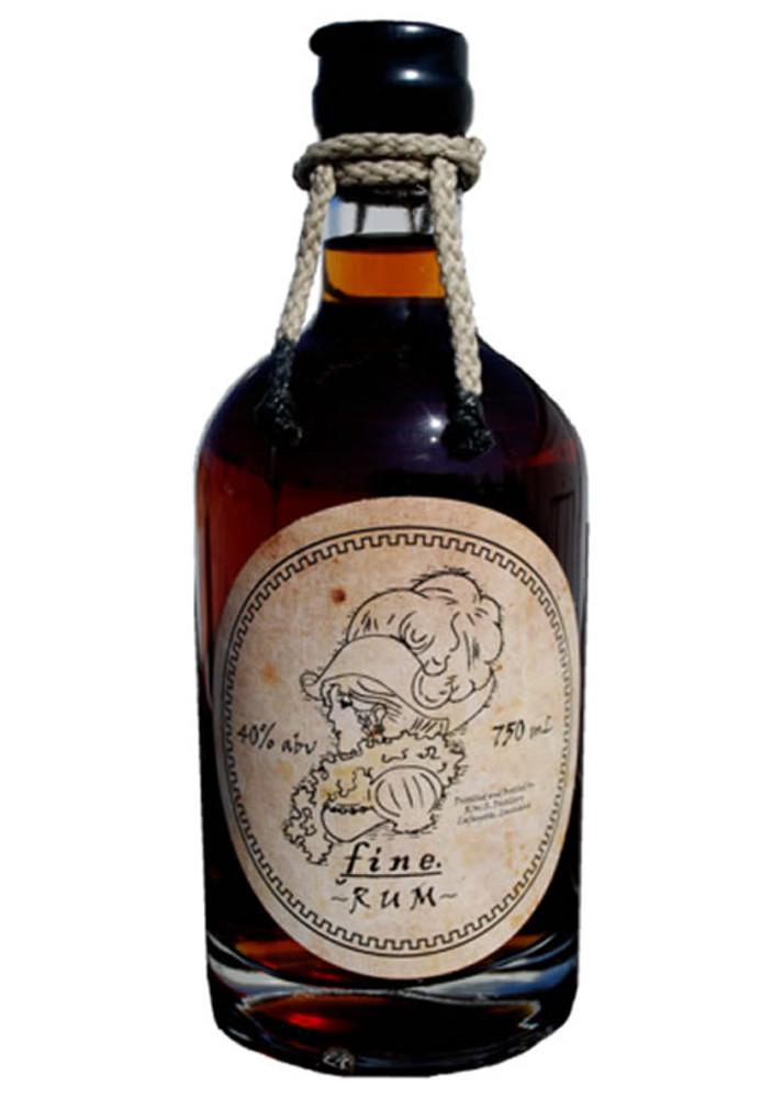 RWS Fine Rum