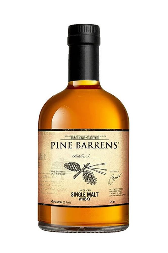 Pine Barrens Single Malt