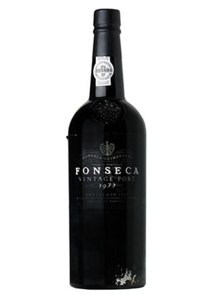 Fonseca 1997 Vintage Port