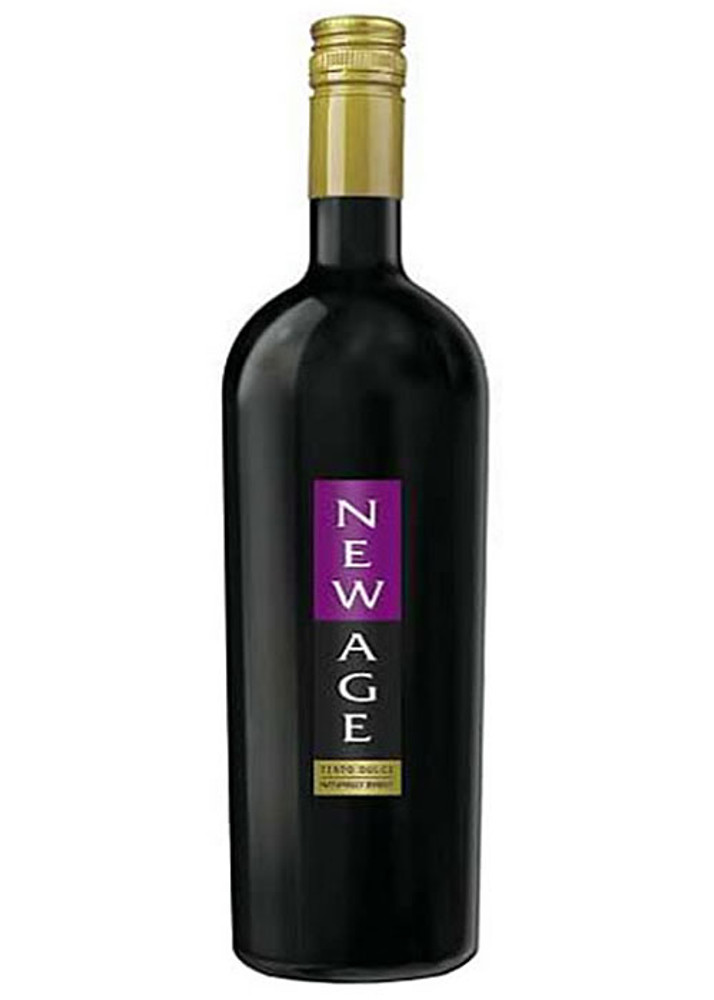 New Age Red Blend